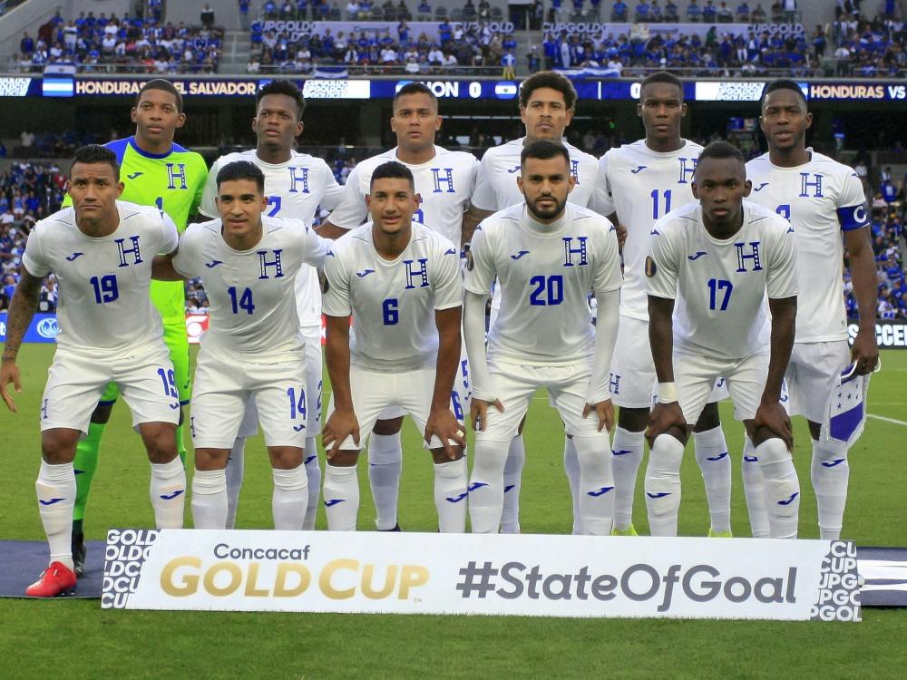 Der Fußball-Verband von Honduras bezieht Stellung