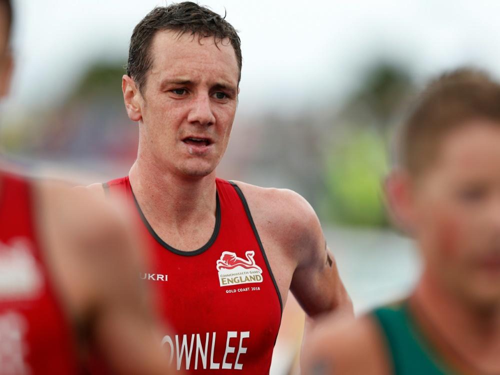 Brownlee gewann bereits 2012 und 2016 Gold bei Olympia