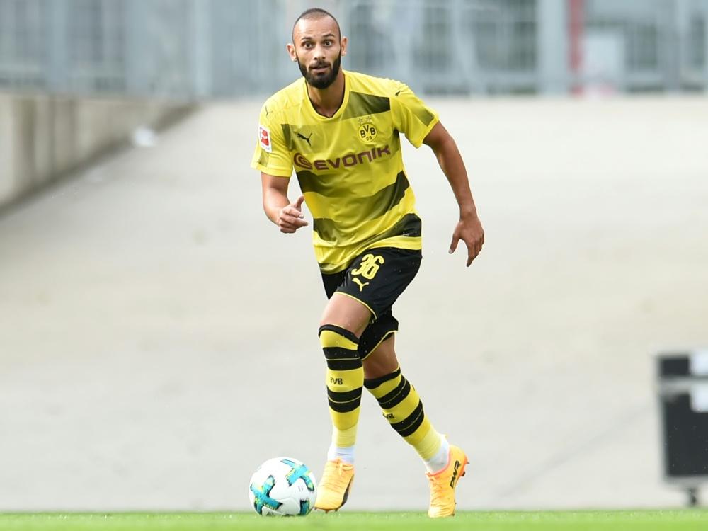 Ömer Toprak wechselte für zwölf Millionen Euro nach Dortmund