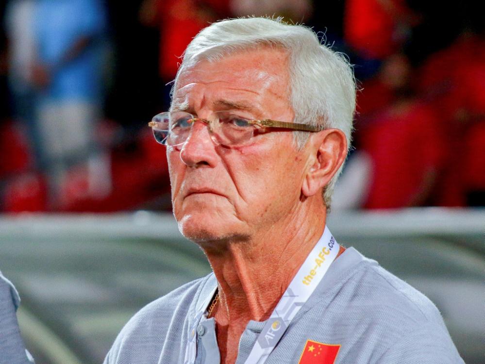 Der Weltmeister-Trainer von 2006 beendet seine Karriere