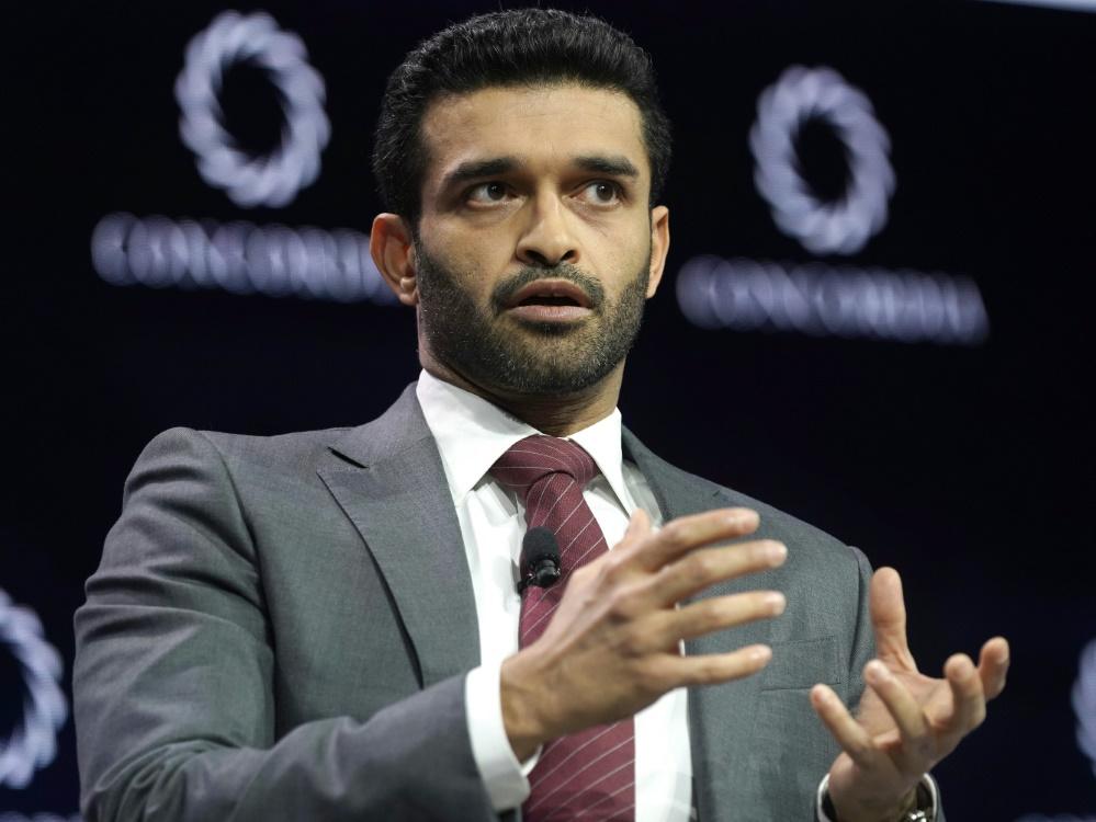 Hassan al-Thawadi unterstreicht Nachhaltigkeit der WM