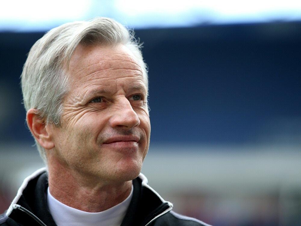 Keller ist von der Qualität des 1. FC Nürnberg überzeugt