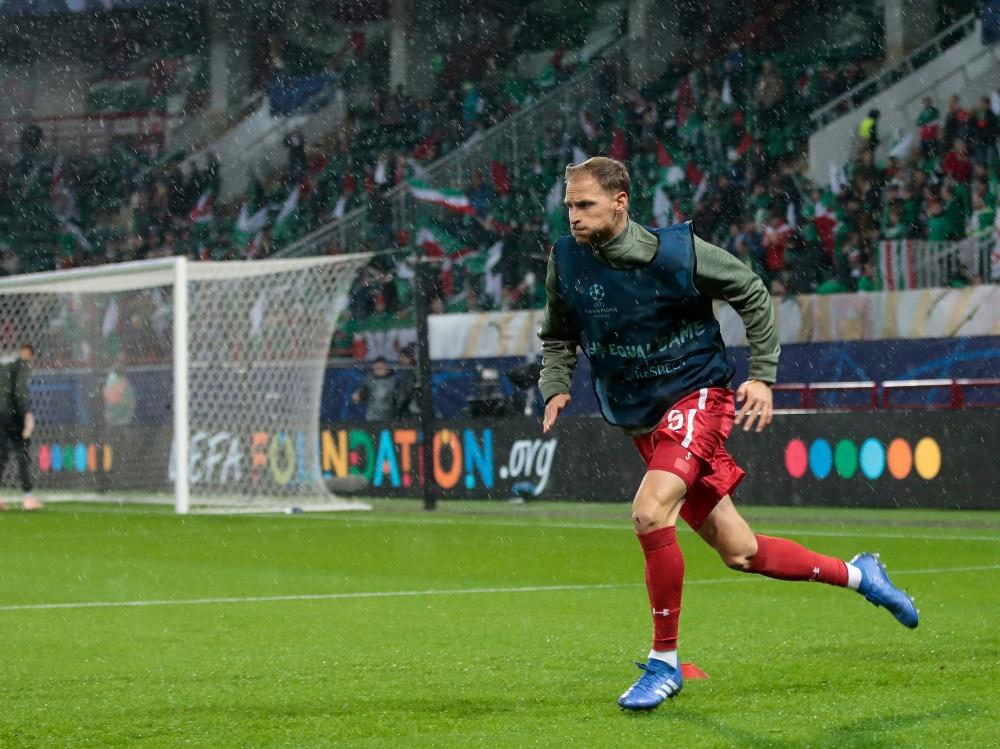 Höwedes schoss im Derby gegen ZSKA Moskau das Siegtor