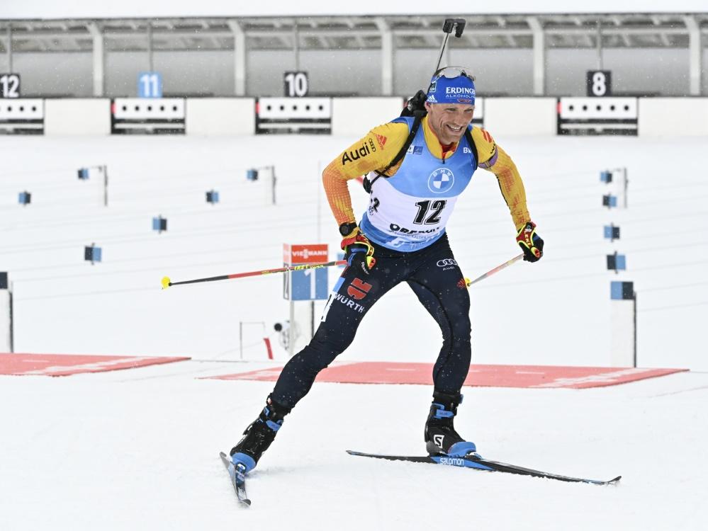 Erik Lesser glaubt nicht an einen Saisonabbruch