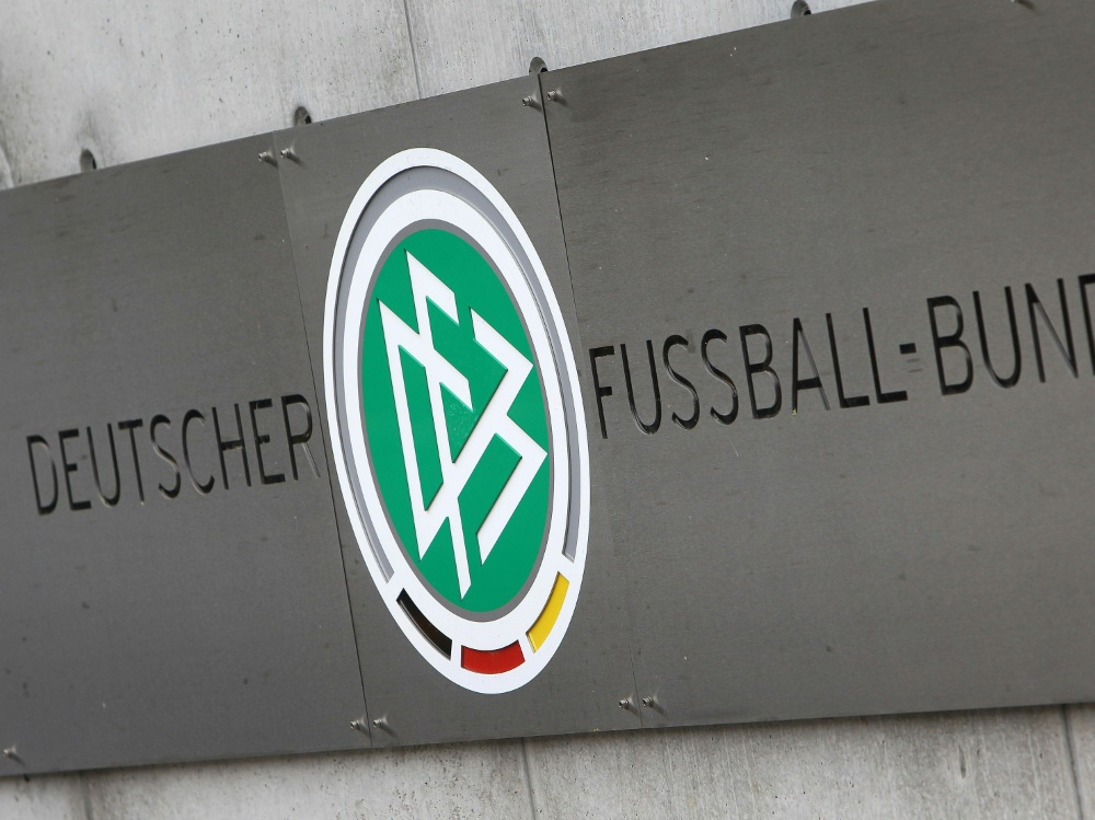 Sabine Loderer übernimmt die U17-Juniorinnen beim DFB