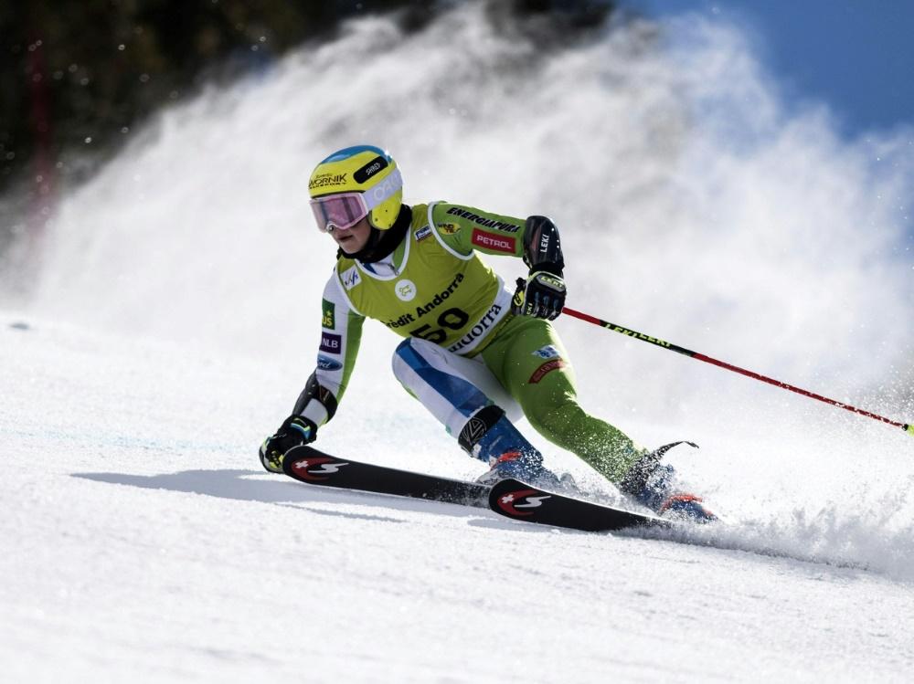 Garmisch-Partenkirchen ist einer von drei Bewerbern für die alpine Ski-WM