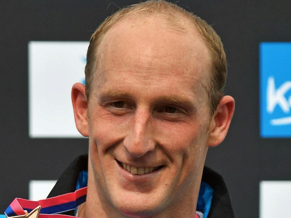 Freiwasser-Bundestrainer Stefan Lurz hofft auf Klarheit