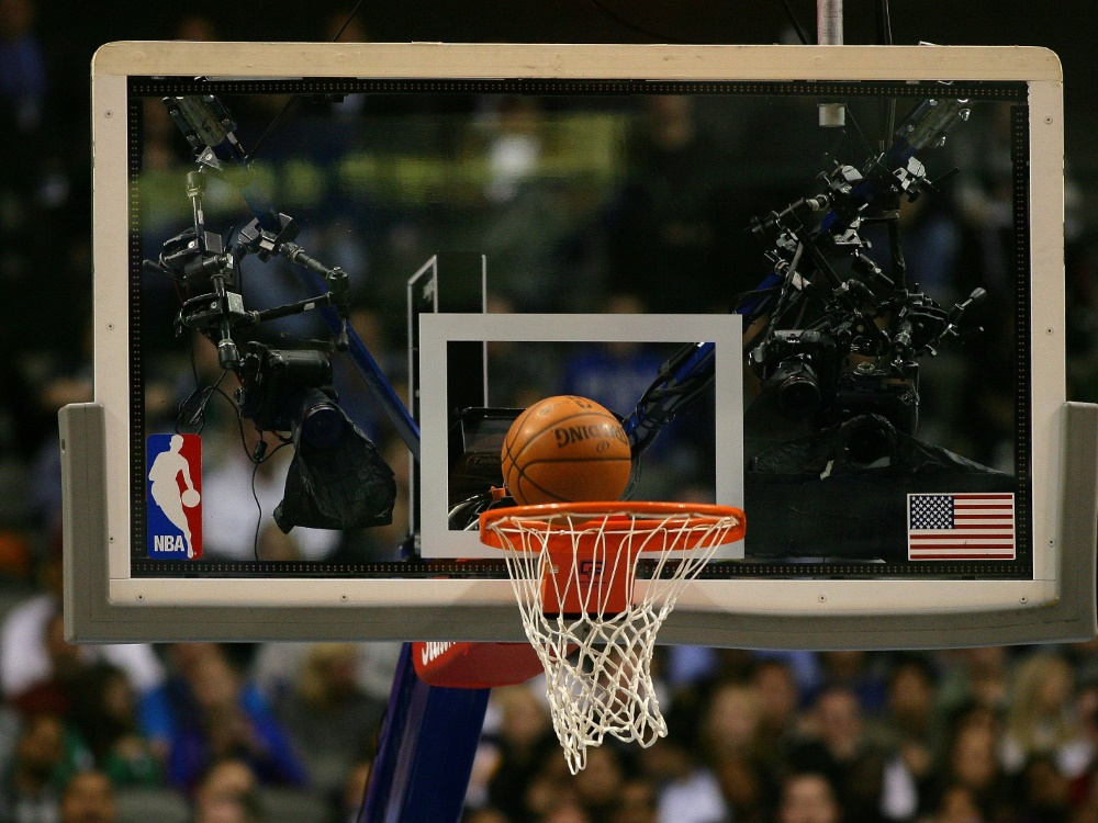 Auch die NBA unterstützt den Kampf gegen Corona