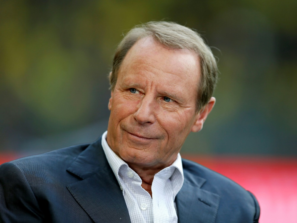 Berti Vogts versteht die Nichtnominierung von Mario Götze