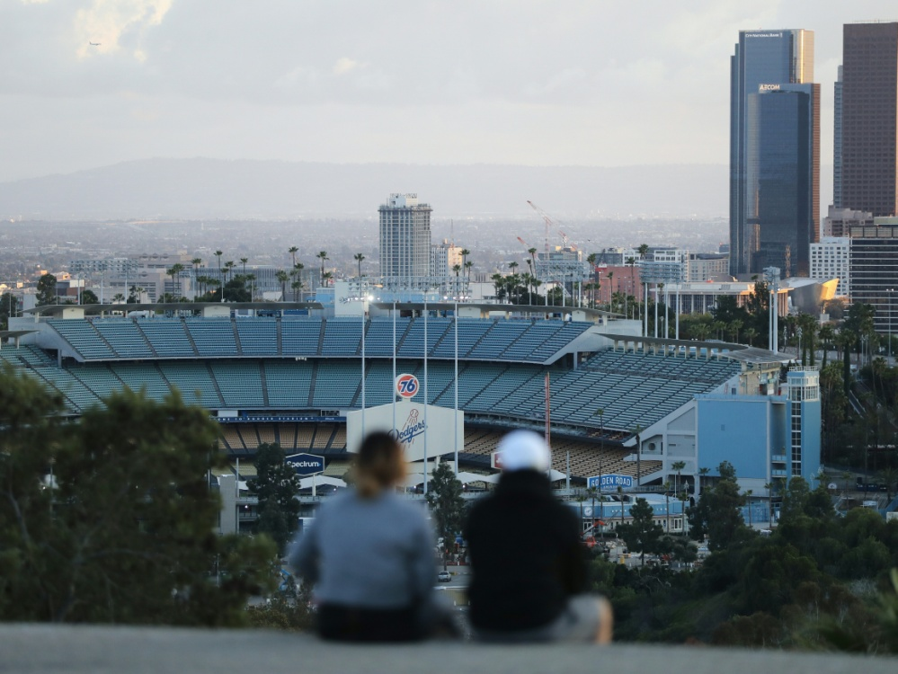 MLB-Saisonstart scheint näher zu rücken