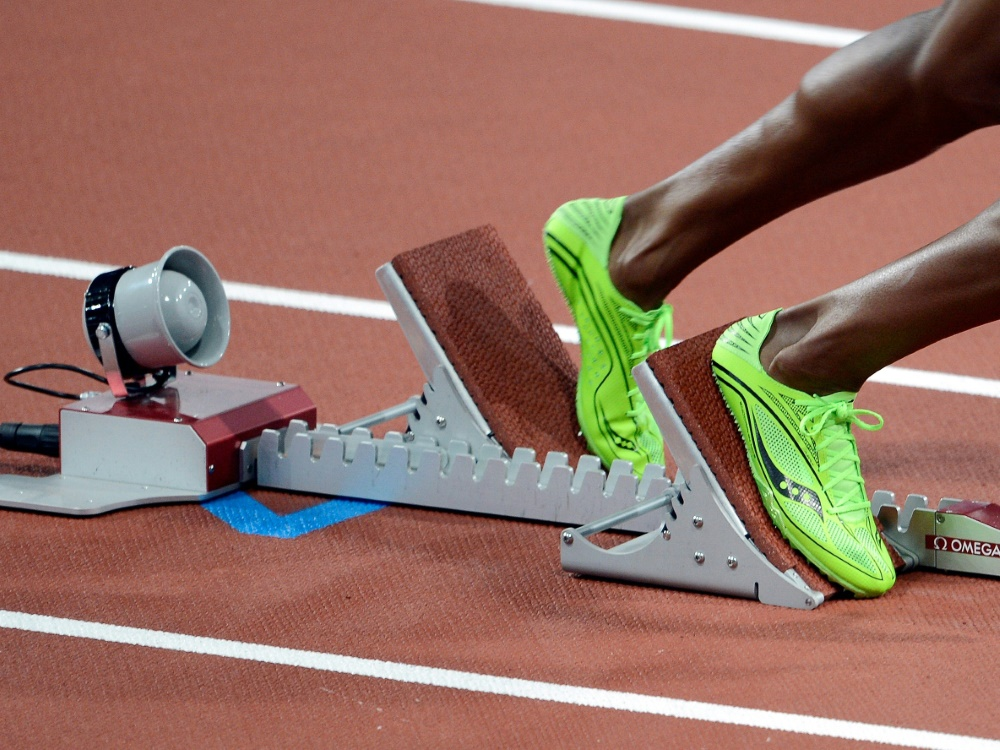 Athleten Deutschland wächst weiter