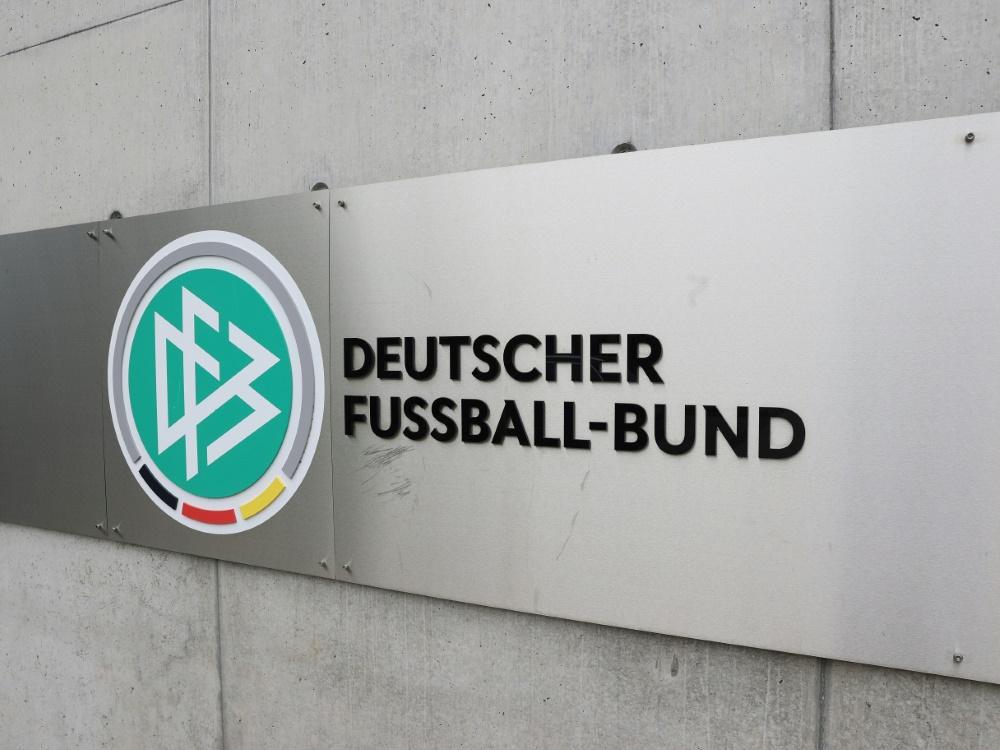 DFB erhält künftig Positionsdaten aller Nationalspieler