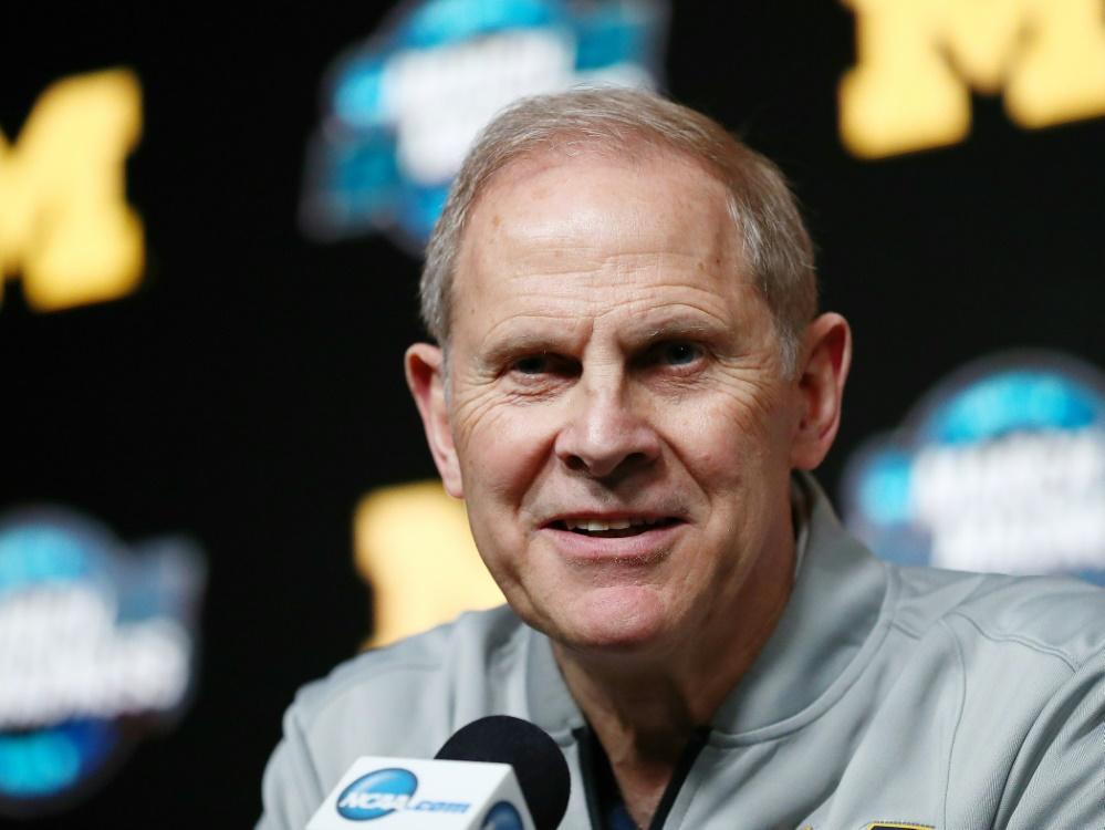 Neuer Trainer der Cleveland Cavaliers: John Beilein