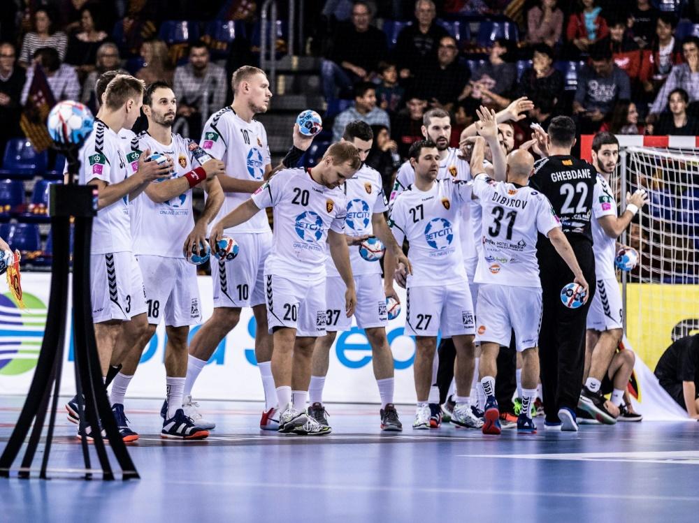EHF: Champions League der Männer wird verkleinert