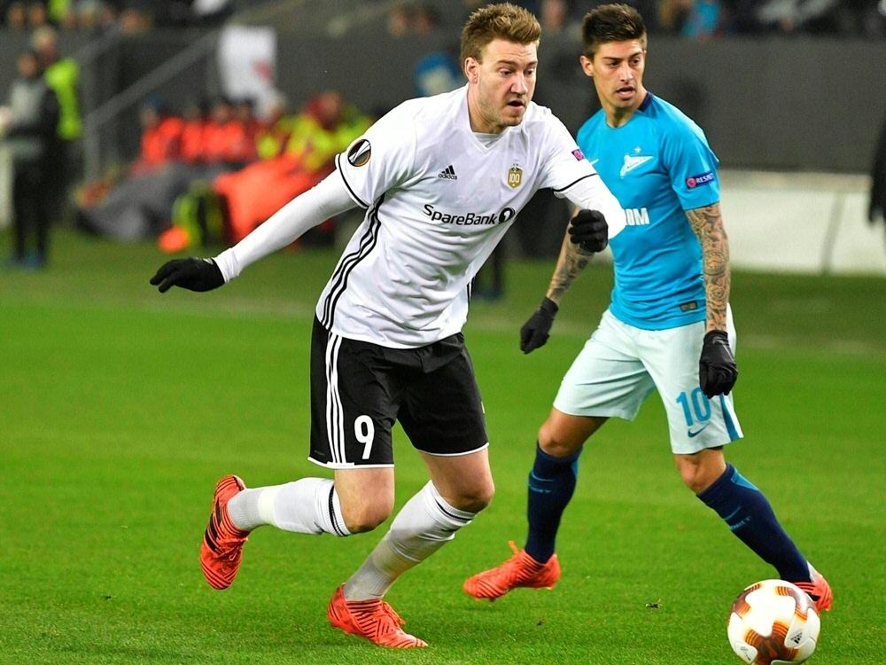 Der Klub um Nicklas Bendtner sagte das geplante Trainingslager in Dubai ab