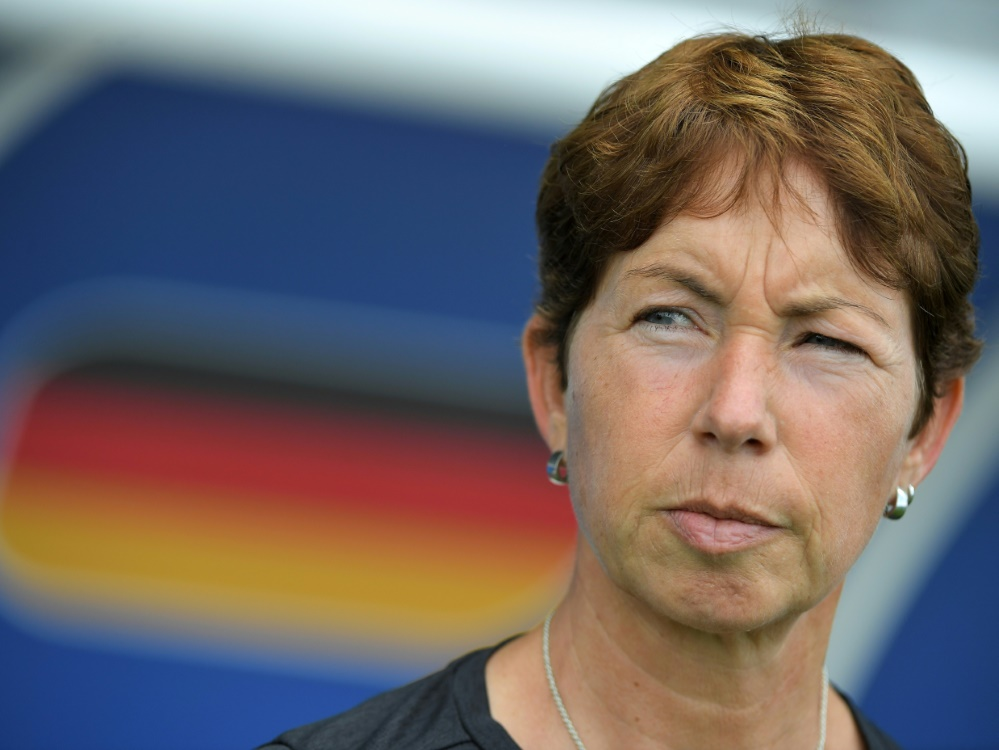 EM-Qualifikation: 6:0-Sieg für Maren Meinert mit der U19