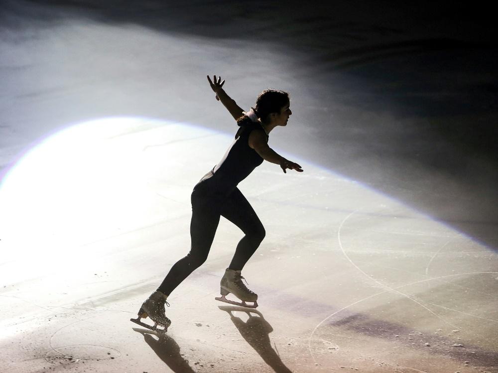 Eiskunstlauf: Letzte Startmöglichkeit für Läufer wackelt