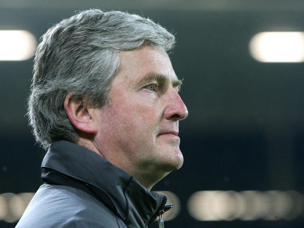 Ex-Hockey-Bundestrainer Peters will neue DHB-Führung