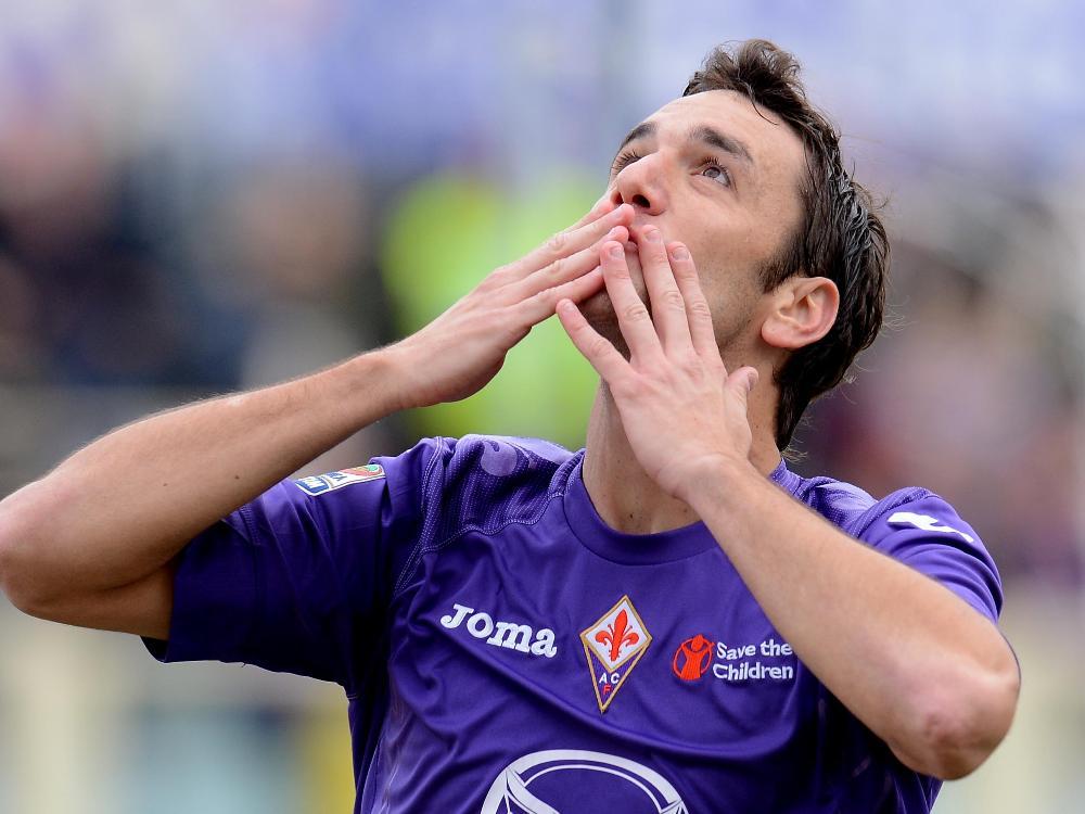 Gonzalo Rodriguez rettet Florenz einen Punkt