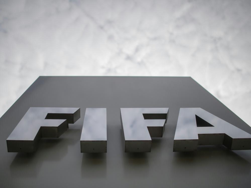 Griechenland: Die FIFA greift druch