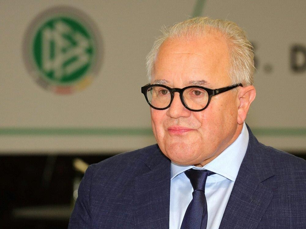 Fritz Keller spricht über das Pokalfinale ohne Zuschauer