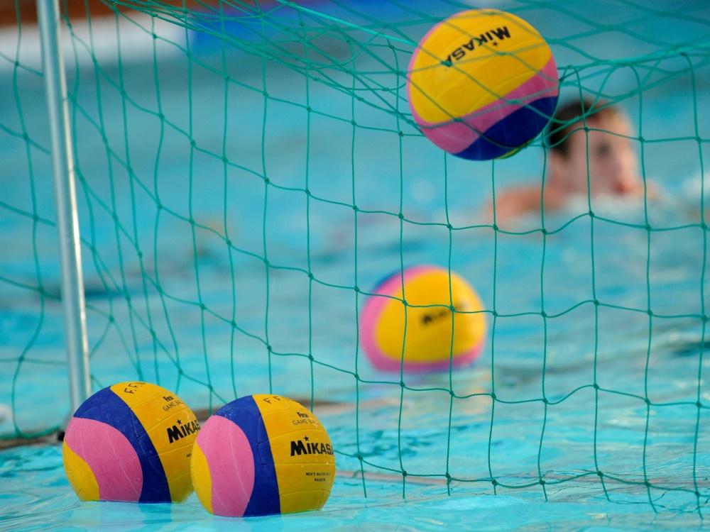 Wasserball: Hannover beim CL-Finale Letzter