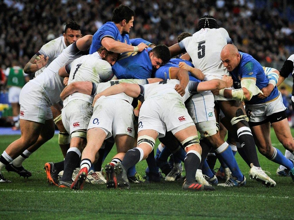 Vier Nationen kämpfen um das letzte WM-Ticket