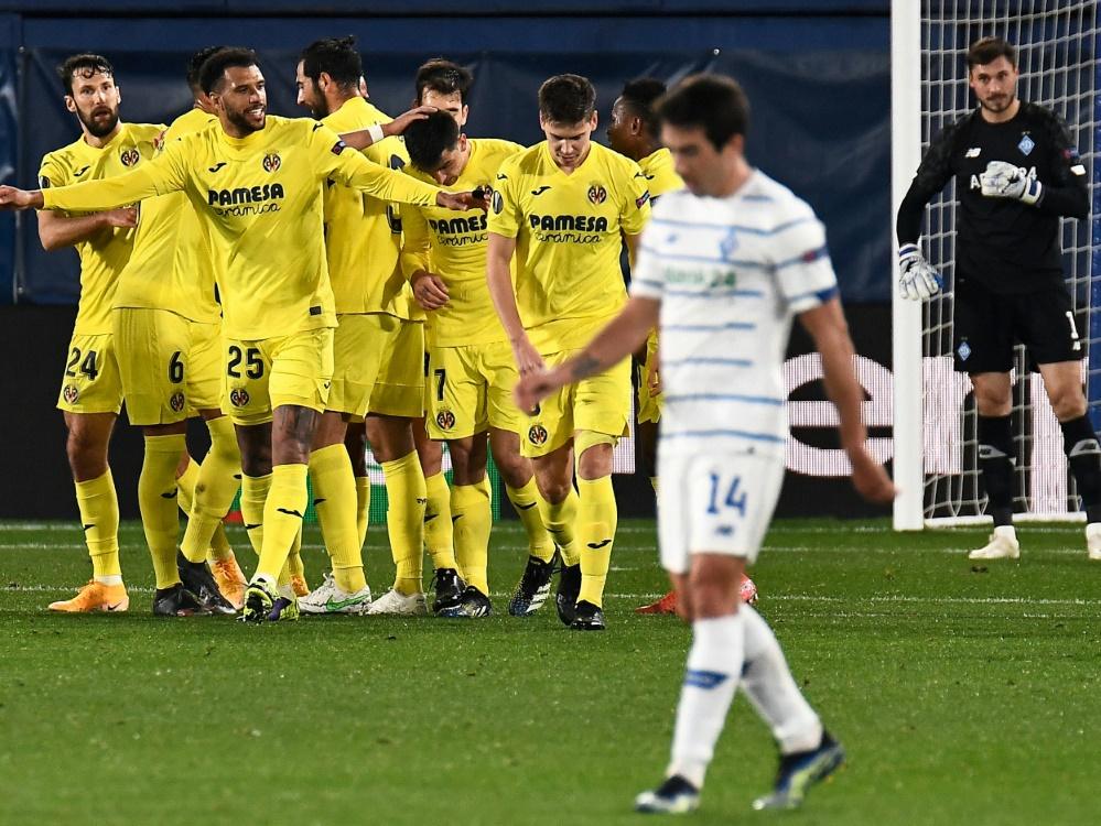 FC Villarreal verschenkt Dauerkarten für die nächste Saison