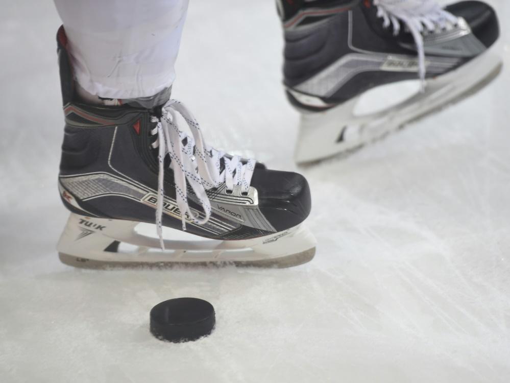 3x3-Eishockeyspielerin Leonie Böttcher holt Gold