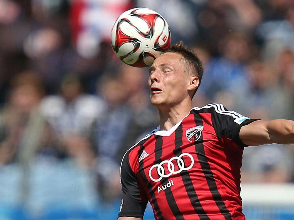Vertrag von Robert Bauer beim FC Ingolstadt verlängert