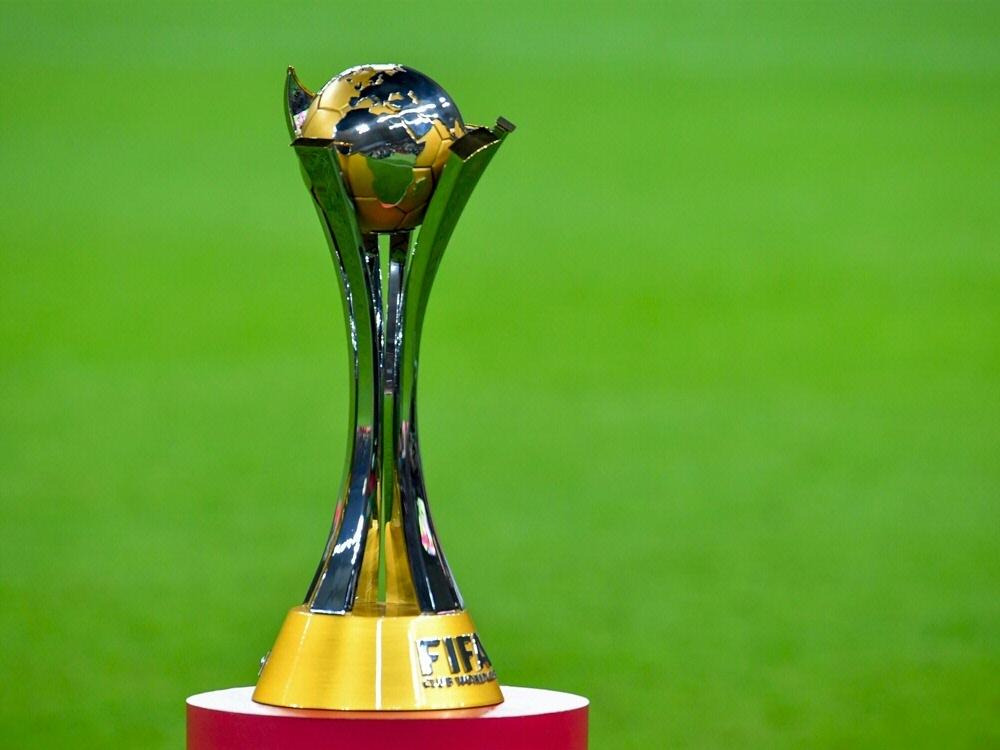 Auckland City nimmt nicht an Klub-WM teil