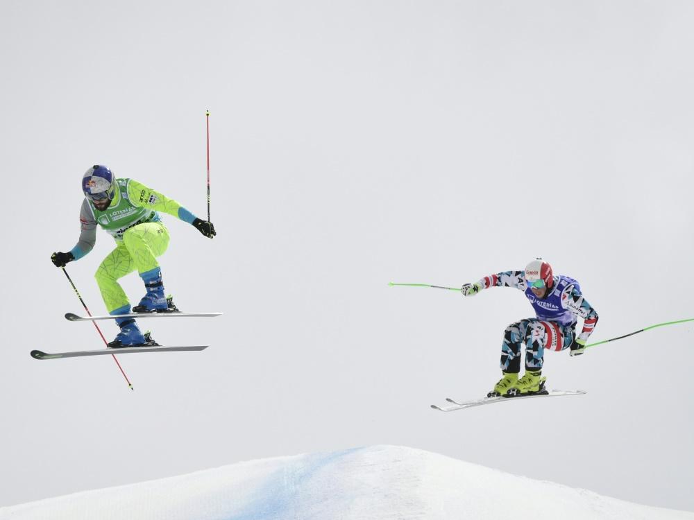 Bohnacker erreicht als bester Deutscher Platz fünf