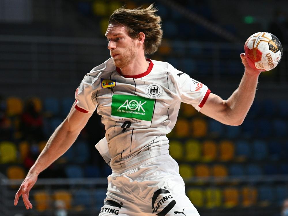 Tobias Reichmann fällt aufgrund einer Knieverletzung aus