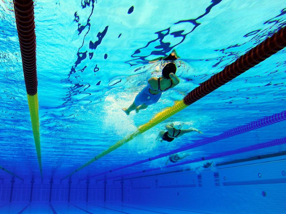 Die Para-Schwimm-WM findet nicht in Deutschland statt