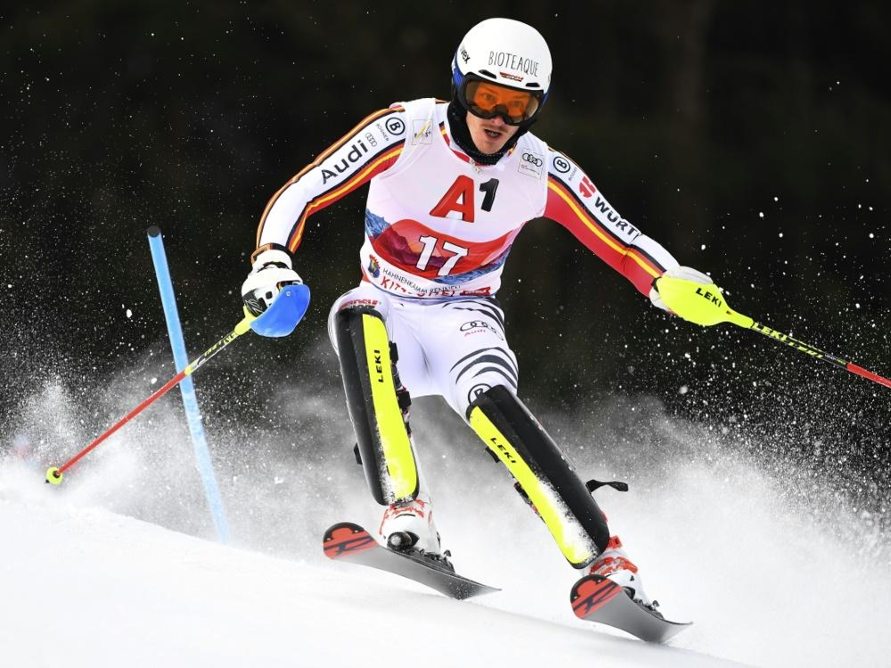 Corona: Slalom-Rennen in Kitzbühel abgesagt