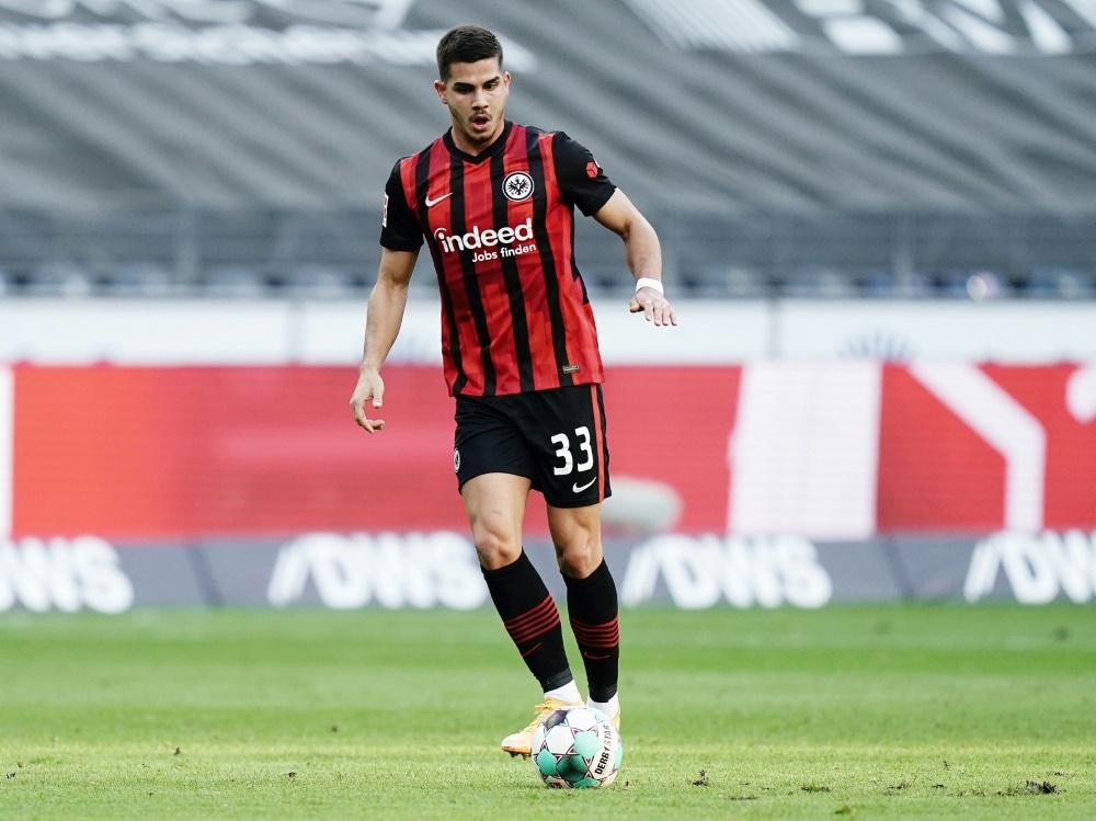 Silva kann gegen Werder Bremen wohl wieder auflaufen