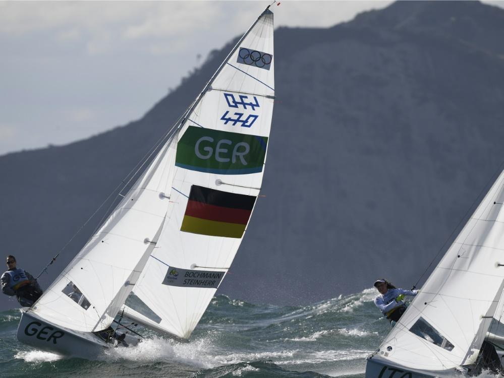 Deutschland sicherte sich einen vierten Startplatz