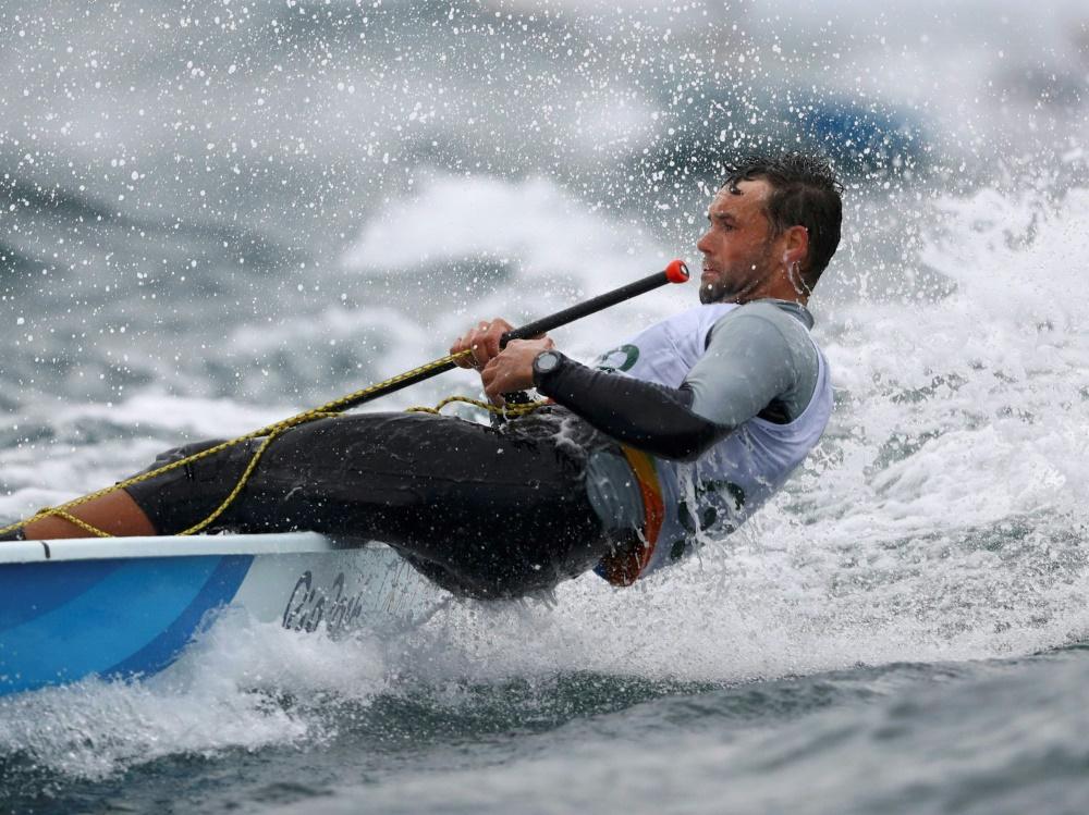 Philipp Buhl belegt nach neun Rennen den sechsten Rang