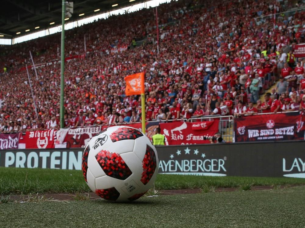 FCK-Profis stimmen Gehaltsverzicht zu