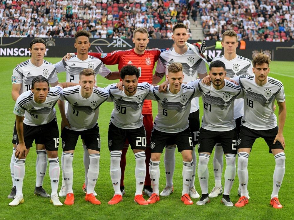 DFB-Team könnte sich in Seefeld auf die EM vorbereiten