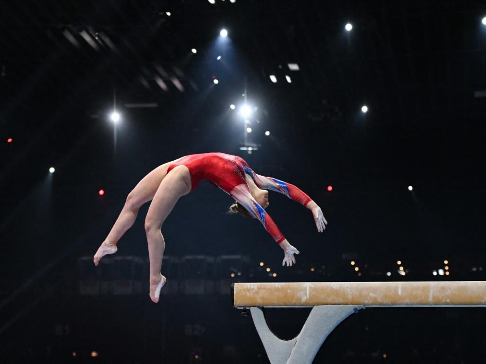 Wevers darf Kunstturnerinnen bei Olympia betreuen