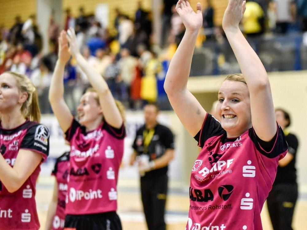 TuS Metzingen feiert Einzug in Gruppenphase des EHF-Cups