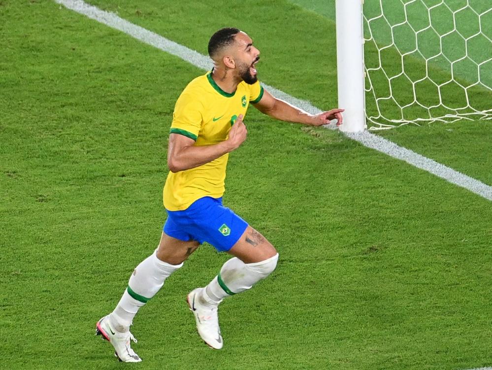 Matheus Cunha wurde für die Selecao nominiert