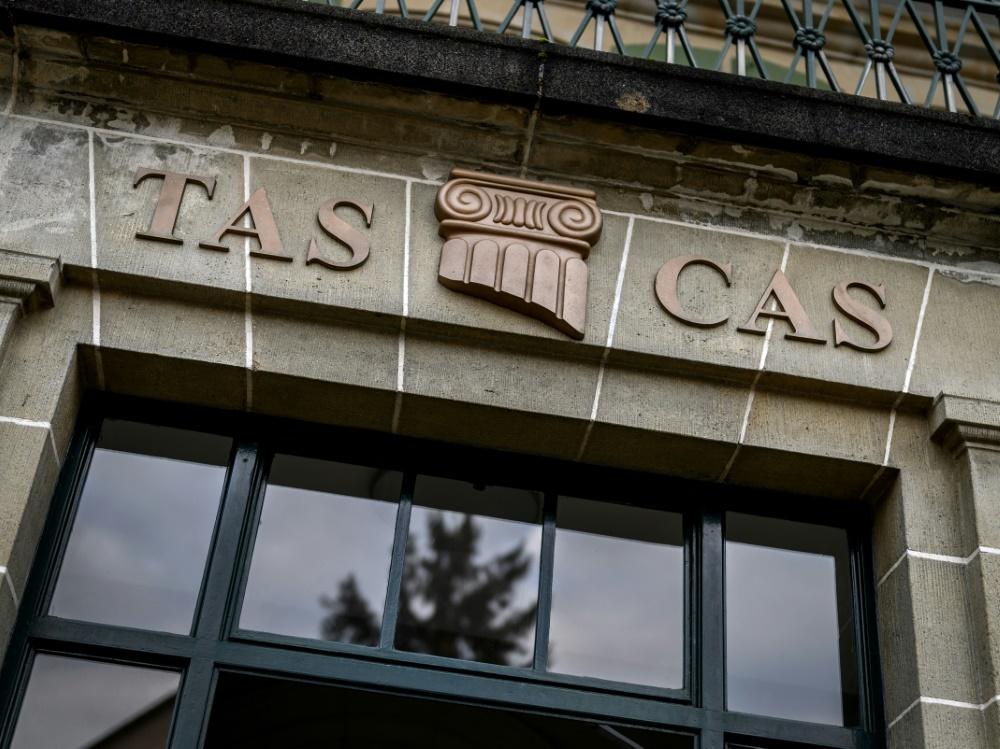 CAS sperrt Ruderer für zwei Jahre