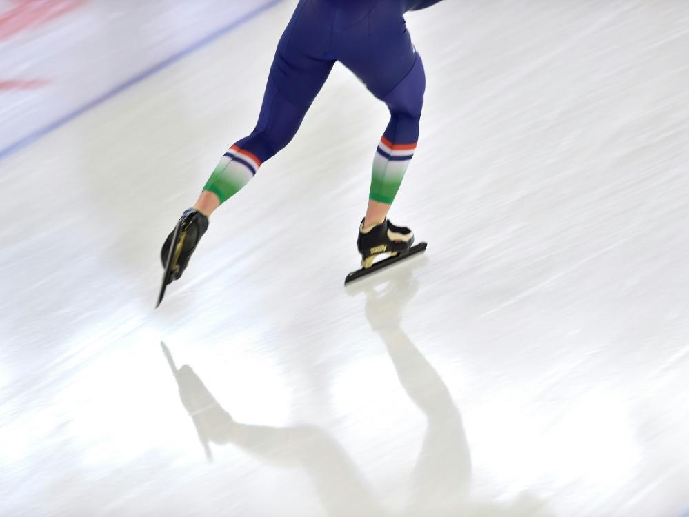 Eisschnelllauf: DESG reagiert