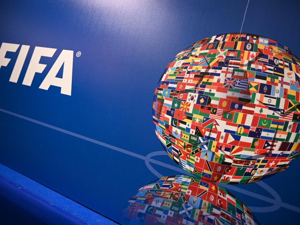 Die FIFA organisiert die U20-WM 2020 in zwei Ländern