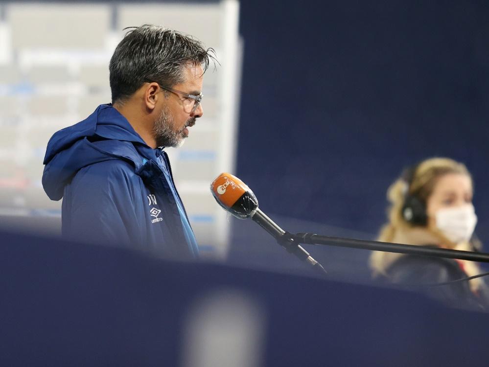 BDFL kritisiert frühe Trainer-Entlassungen