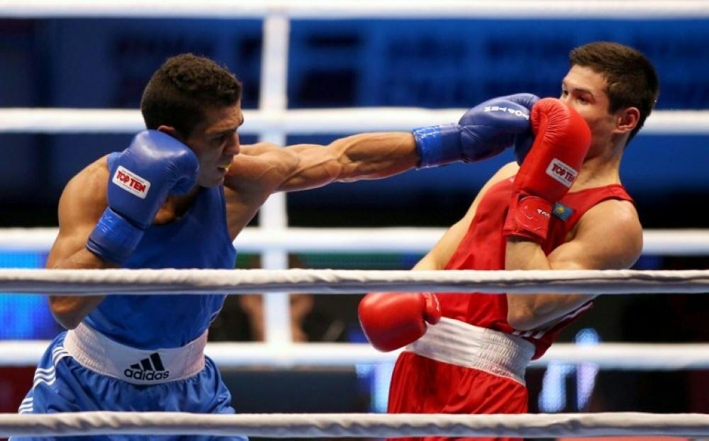 AIBA: IOC soll Rücksicht auf die Athleten nehmen