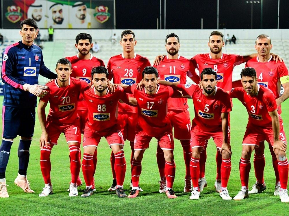 Heimspielverbot für iranische Teams wie Persepolis
