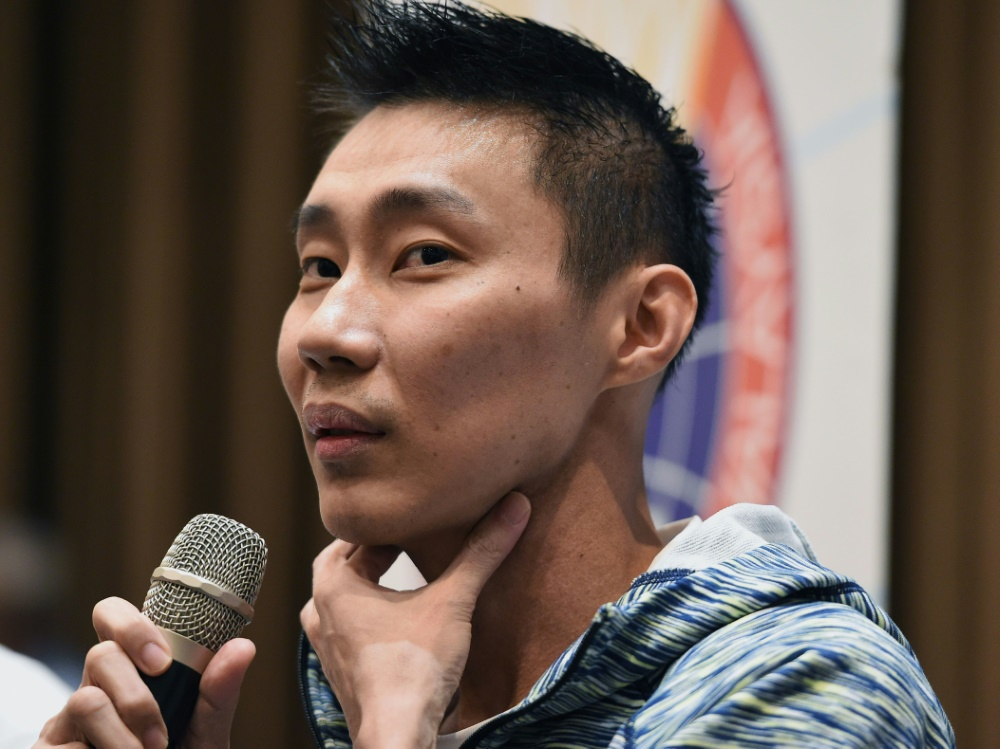 Abschied von der Badminton-Bühne: Lee Chong Wei